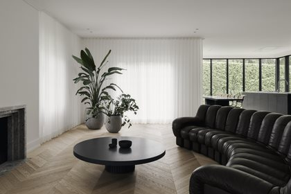 DS-600 | Sofa