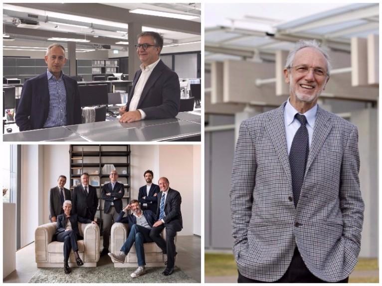 Svelata la top 50 degli studi di architettura in italia for Elenco studi di architettura roma