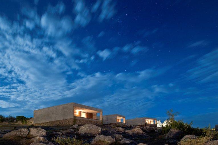 Uruguay isay weinfeld designs the las piedras fasano hotel for Hotel en las piedras