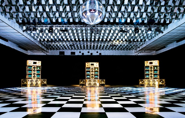 Staying Alive Nightclub Architecture Since The 1960s
