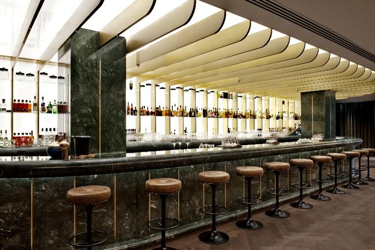 Restaurant bar design awards winners announced