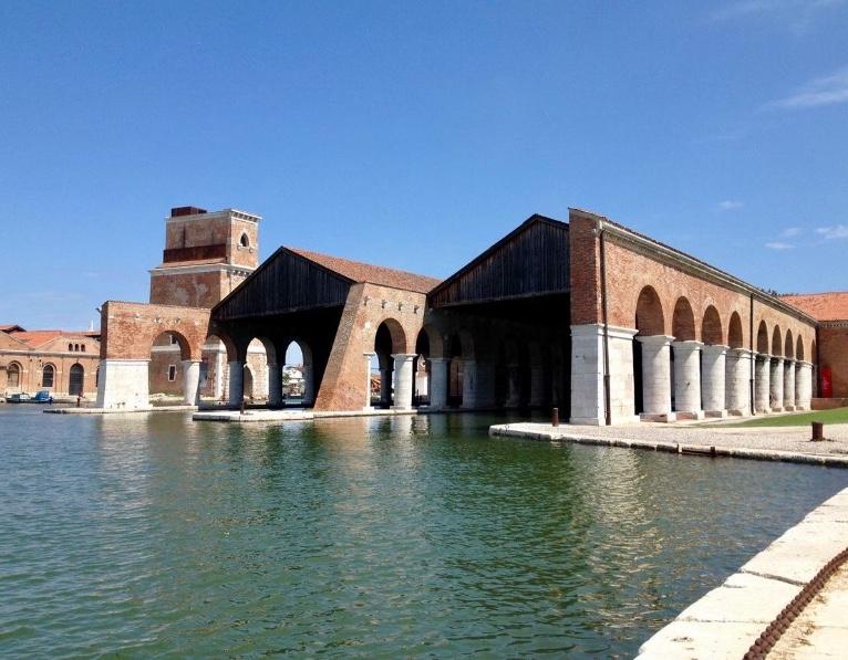 Venice biennale 2018 collateral events announced for Biennale venezia 2018
