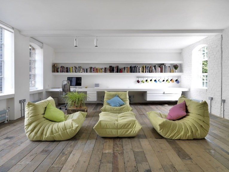 Best Home Interior Design Don T Move Improve Awards 2013
