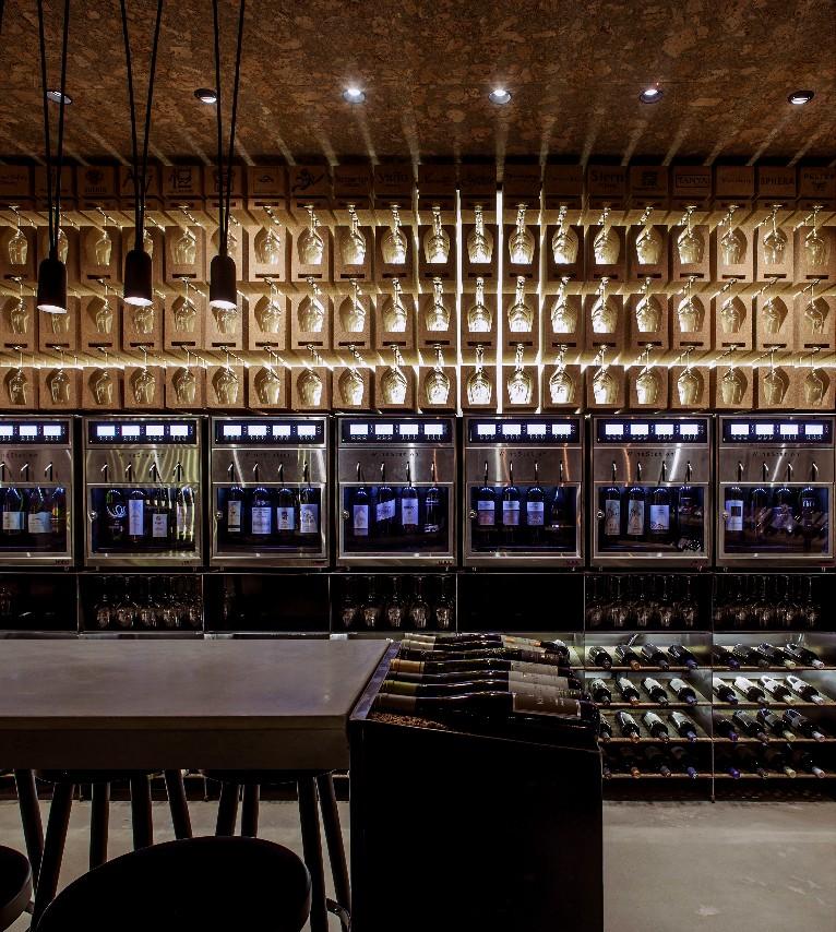 Restaurant Amp Bar Design Awards Winners Announced