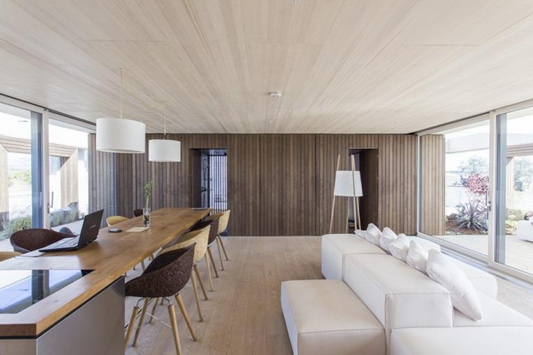 Living divani partner team austria to victory in the for Interior design wien
