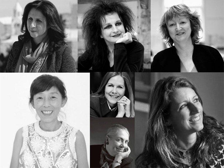 arcVision Prize - Women and Architecture