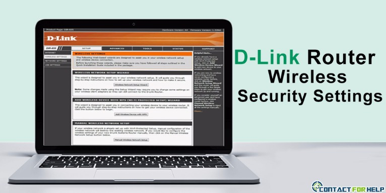 how to change wireless router settings