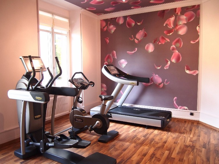 Ways to improve the design of your home gym