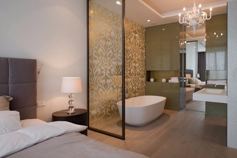 Vasca Da Bagno Nella Camera Da Letto : Il bagno un luogo dove volersi bene