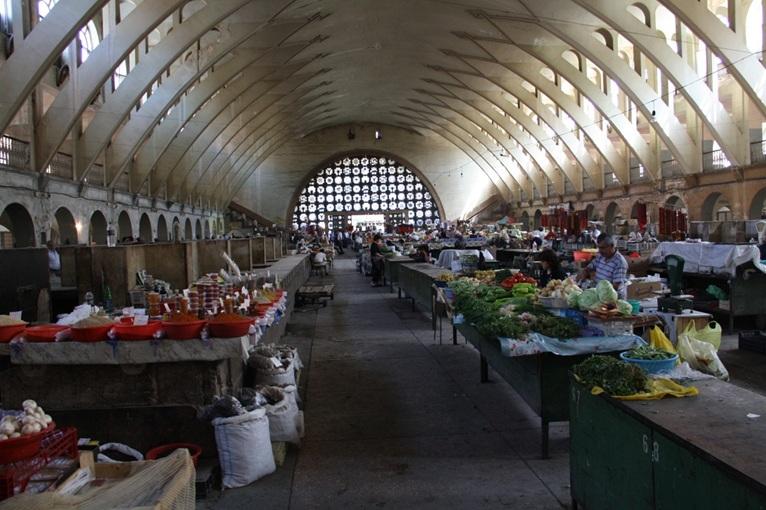 muy  malas noticias para el mercado cerrado de yerevan