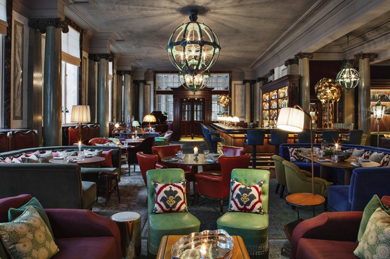 European Hotel Design Awards 2014: and the winners are