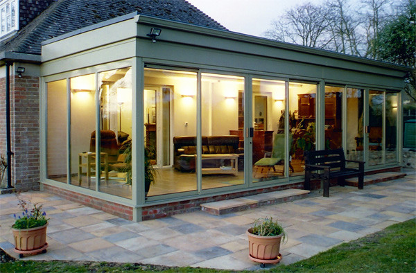5 Mystifying Facts To Know Before Building A Conservatory