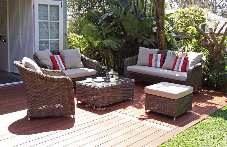 Outdoor Lounge Furniture You Will Love