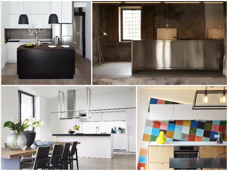 Arredare una cucina: ispirazioni e suggerimenti