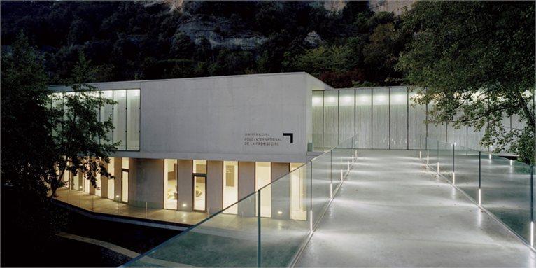 un palmar s pour l 39 architecture contemporaine fran aise. Black Bedroom Furniture Sets. Home Design Ideas