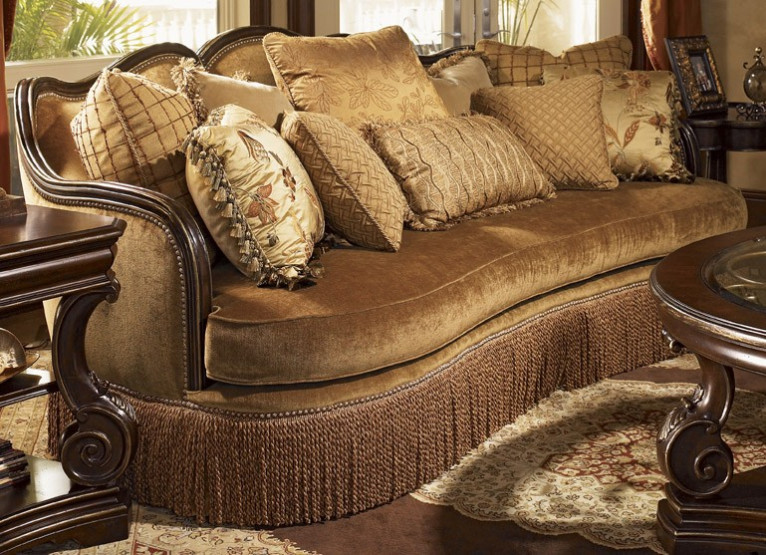 The Most Expensive Upholstery In The World