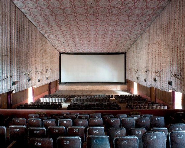 Indian cinema adoration a journey through architectures stage like zoche have photographed movie theatres from the thirties to the seventies in south india the project unveils the architectures stage like character altavistaventures Images