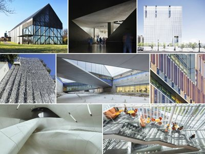 2015 AIA Institute Honor Awards Recipients