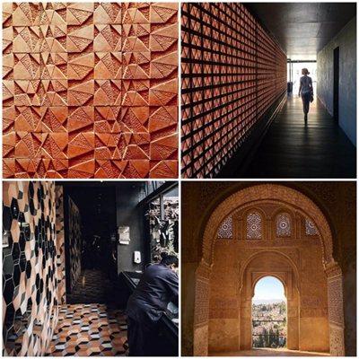 #Archilovers_Terracotta
