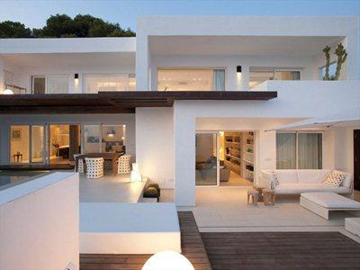 Dupli Dos Ibiza: Juma Architects' flexible house