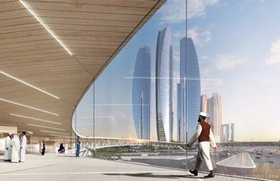 BIG & Hyperloop One for the future of mobility