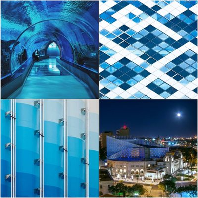 #Archilovers_blue