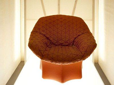 De Lucchi designs the new Poltrona Frau museum