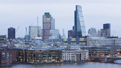 Over 230 new towers planned for London skyline