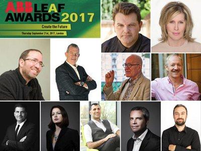 ABB LEAF Awards 2017 - Create the Future
