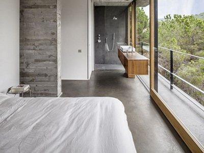 Mediterrani 32: the house designed by architect Daniel Isern