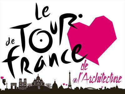 """Our """"Tour de France de l'Architecture"""" draws to a close"""