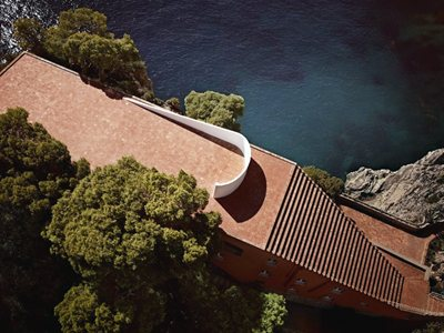 The timeless allure of Casa Malaparte