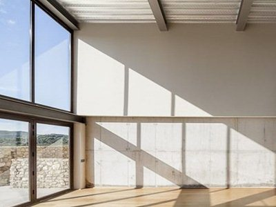 M House: simplicity and sophistication as design strategy