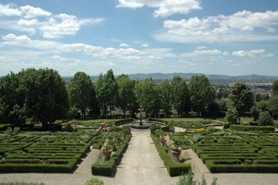 The most famous garden mazes in Italy