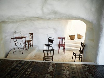 Casa Talìa in Modica: 'slowliving' in an Italian Riad