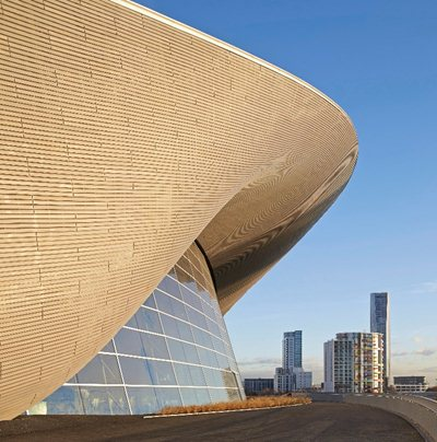 2014 RIBA Stirling Prize Shortlist announced