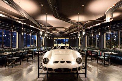Design, motori e cucina