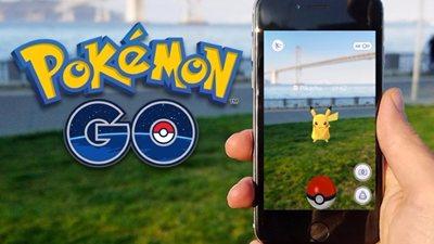 Pokémon Go: augmented or mixed reality?