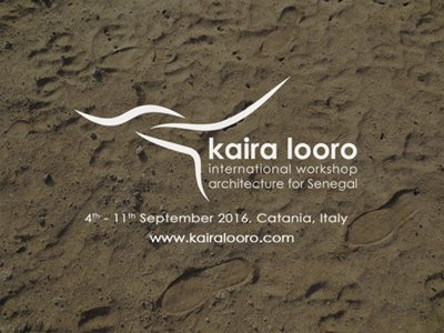 International Workshop Kaira Looro