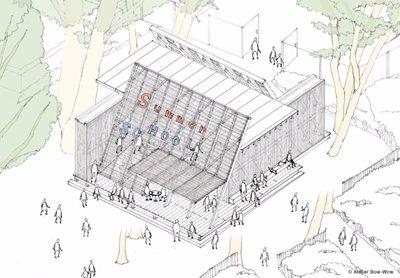 BASE Temporary Urban Design Summer School 2017