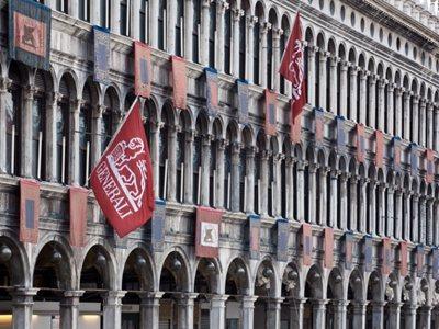 David Chipperfield to restore The Procuratie Vecchie, Generali's historic home in Venice