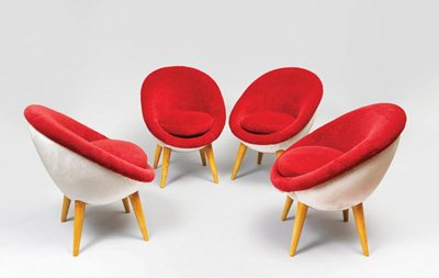 Design Miami/Basel announces exhibitors for Basel 2013