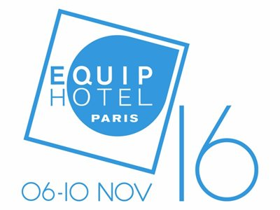 EquipHotel 2016: trends, innovations, business and networking