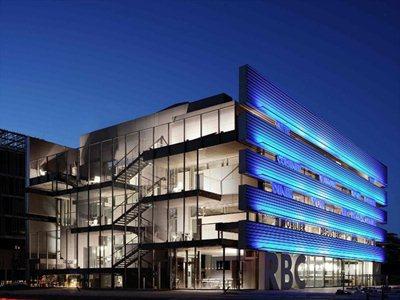 Montpellier: Jean Nouvel's RBC Design Center