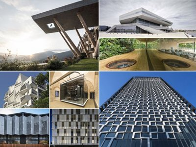 ABB LEAF AWARDS – 2017 Shortlist Revealed