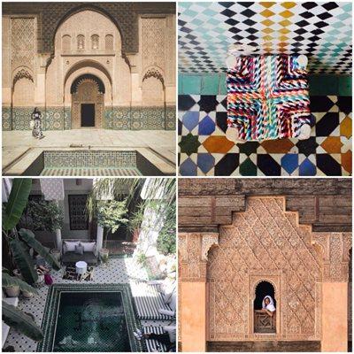 #Archilovers_Marrakech