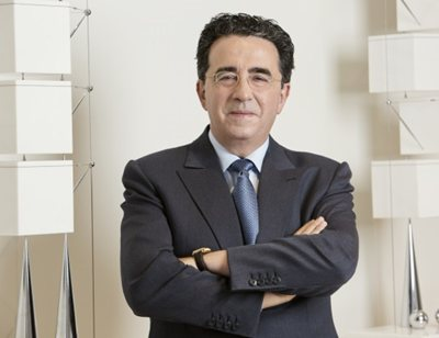 Santiago Calatrava Chosen as Recipient of Leaf International's 2016 Lifetime Achievement Award