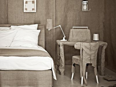 Bring 50 Shades of Gray into YOUR Bedroom