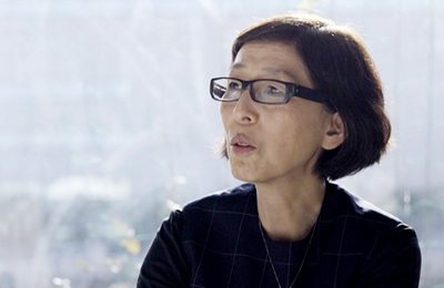 Kazuyo Sejima appointed to Pritzker Prize jury