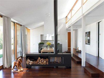 House MJ: the villa designed by Kombinat Arhitekti in Slovenia